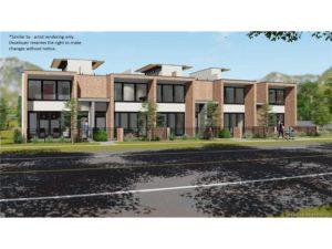 Proposed 3-990 Guisachan Road, Kelowna, V1Y 9W8