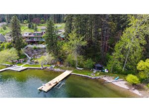 1691 Westside Road, West Kelowna, V1Z 3T4
