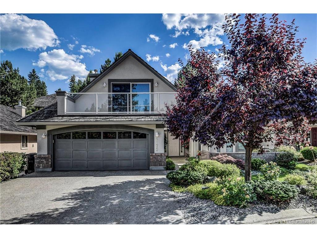 4172 Gallaghers Grove, Kelowna, V1W 3Z9
