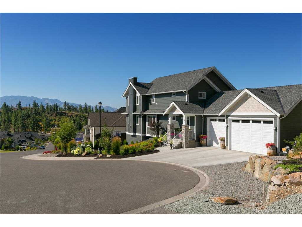 2336 Tallus Green Place, West Kelowna, V4T 3K4