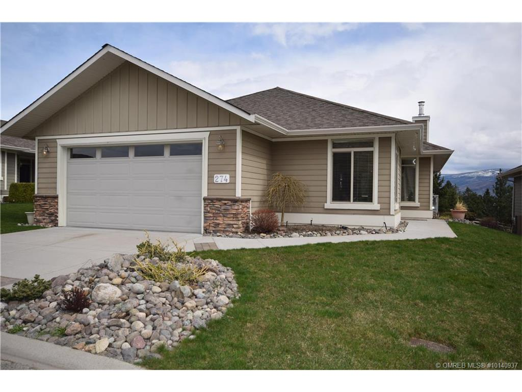 274-4035 Gellatly Road, West Kelowna, V4T 1R7