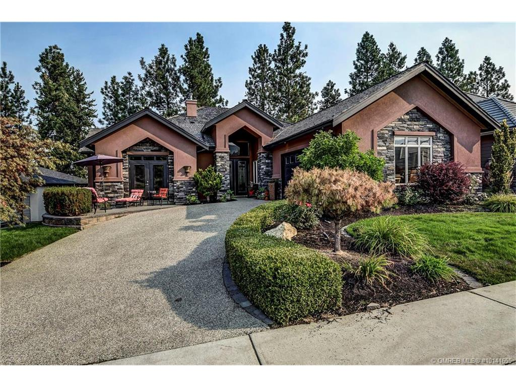 4338 Gallaghers Fairway, Kelowna, V1W 4X4