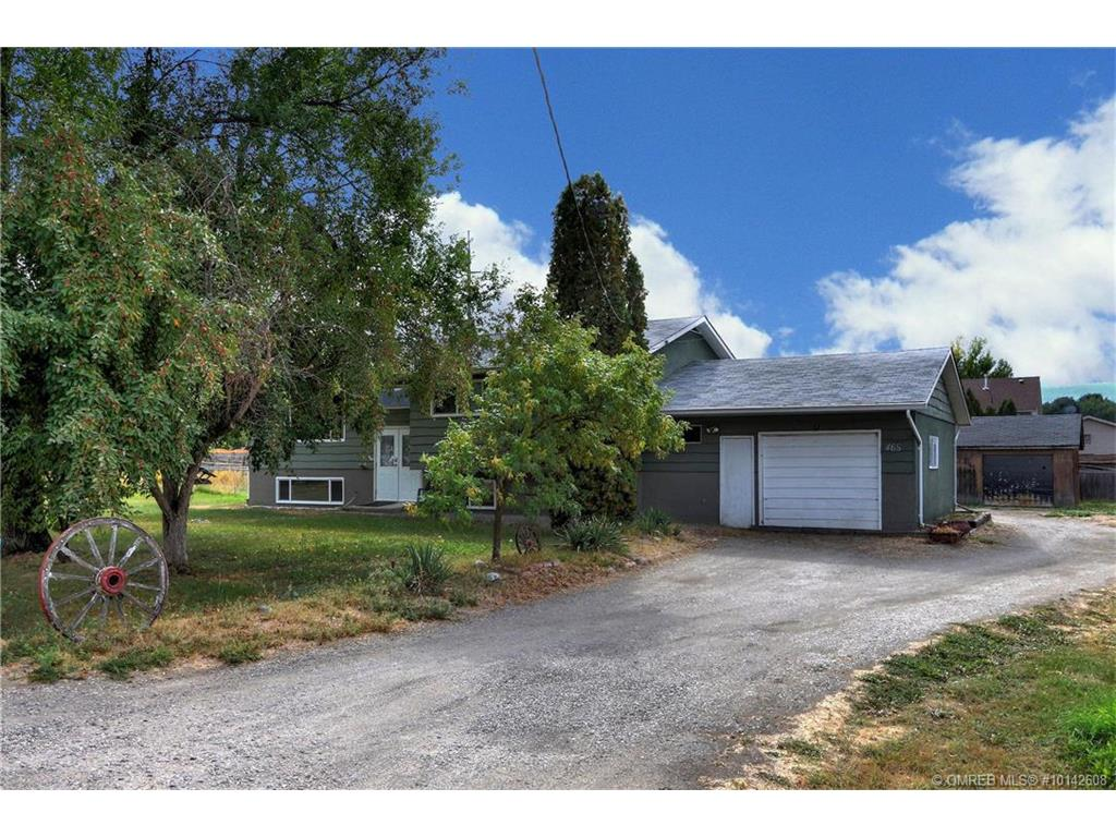 465 Edith Gay Road, Kelowna, V1X 4S7