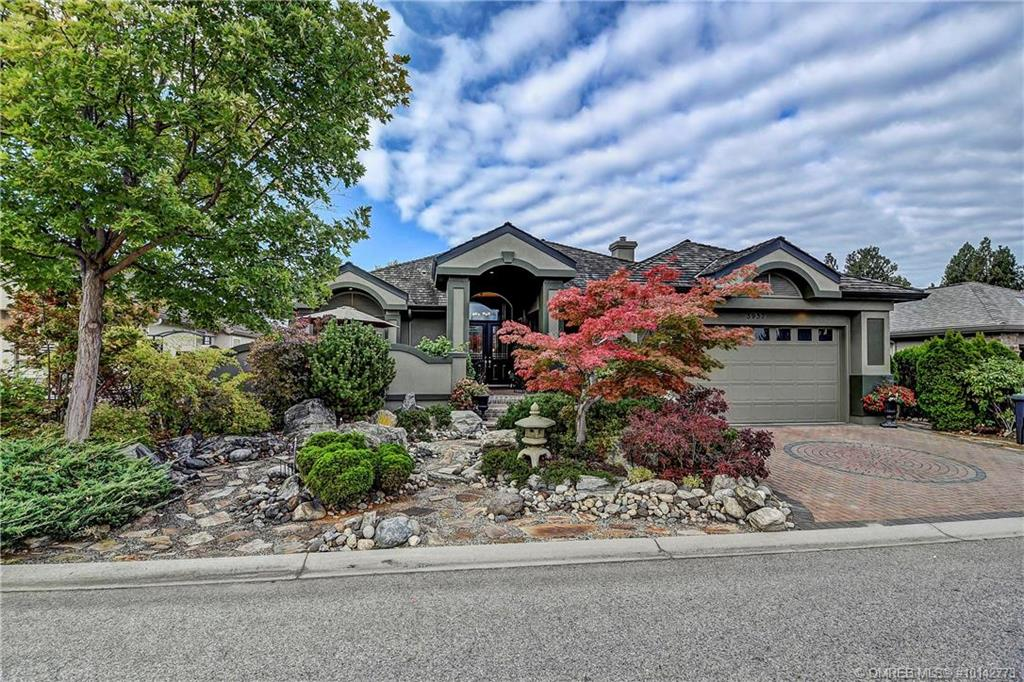 3957 Gallaghers Circle, Kelowna, V1W 3Z9
