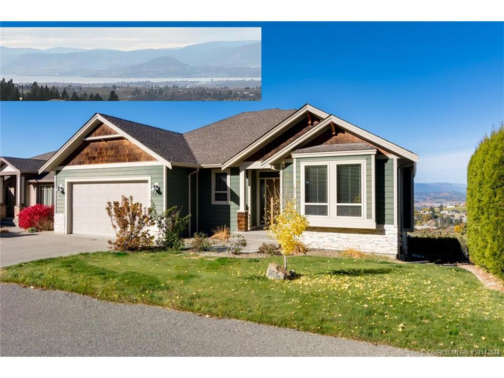 1635 Sunrise Road, Kelowna, V1P 1N9