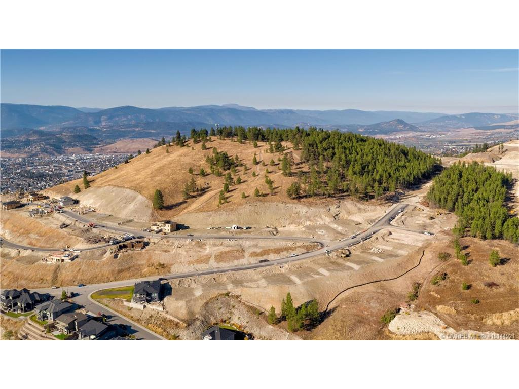 Proposed-Lot 18 Loseth Drive, Kelowna, V1P 1S5