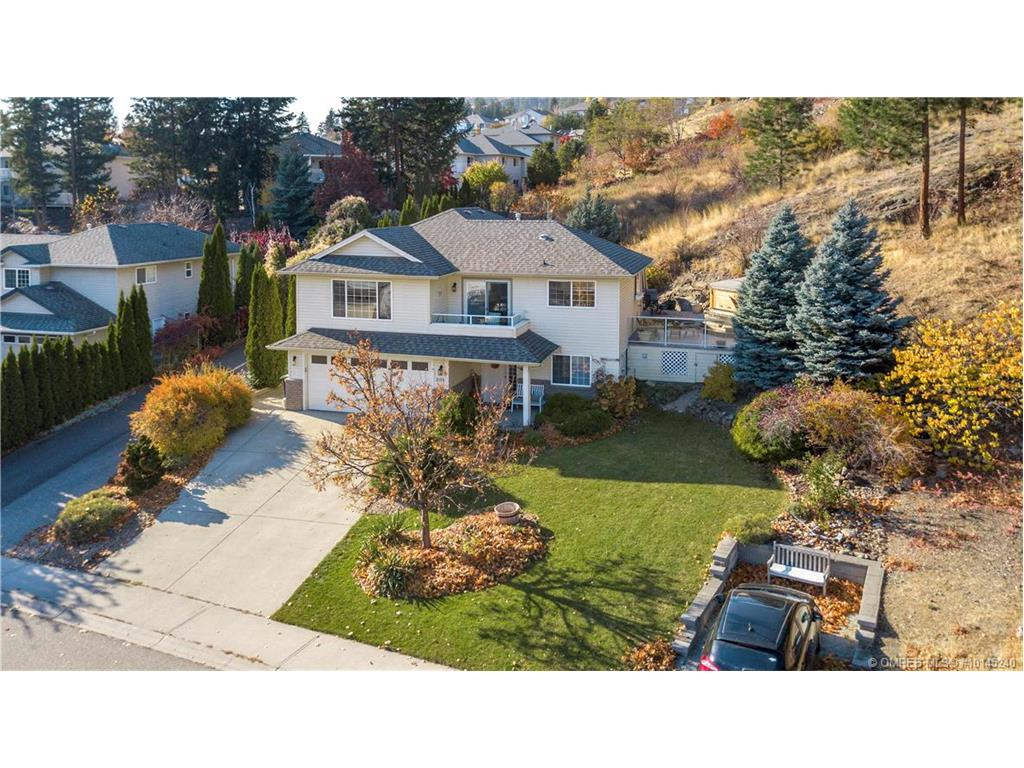 2133 Shannon Woods Way, West Kelowna, V4T 2R5