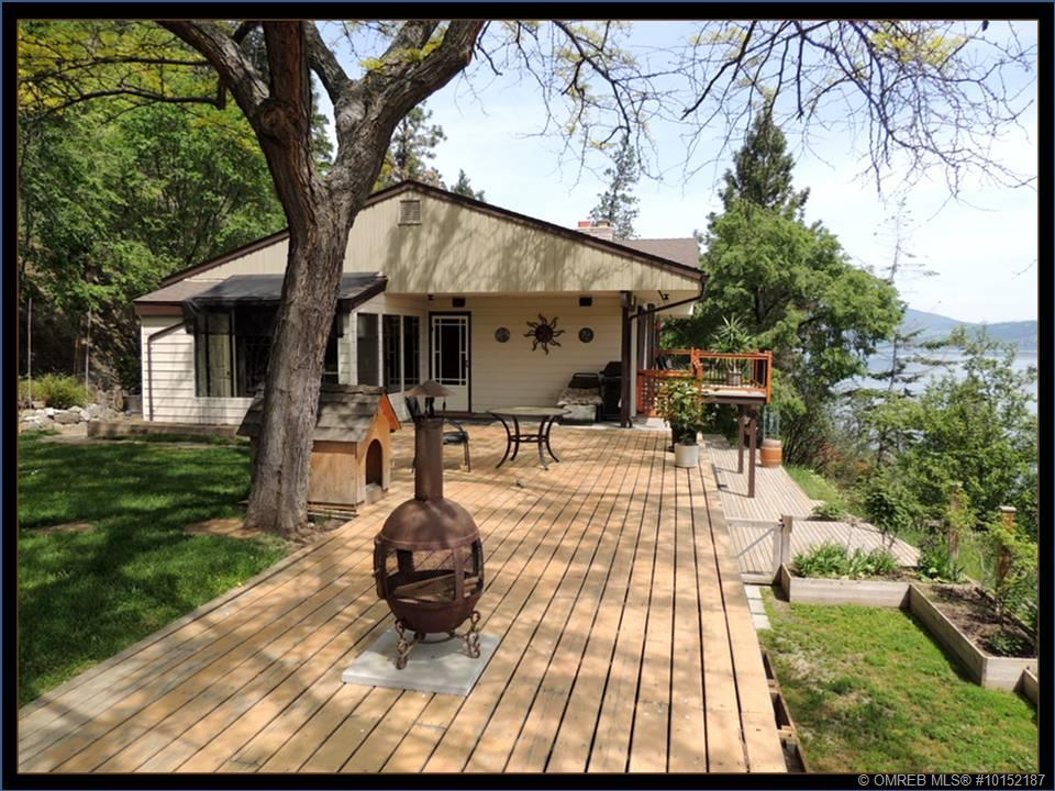 2076 Browse Road, West Kelowna, V1Z 3S8