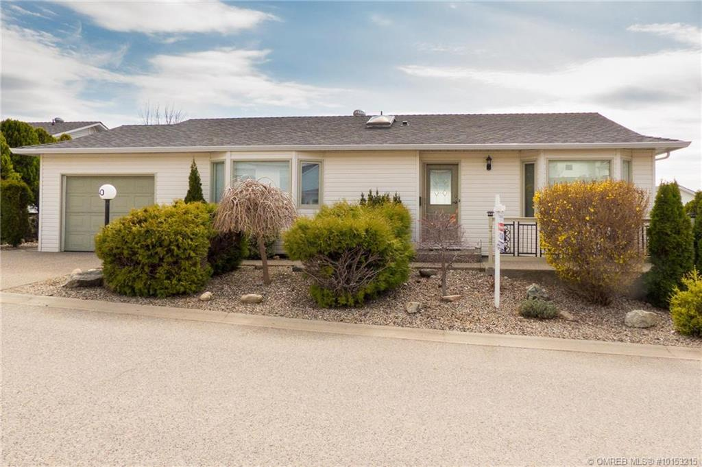 40-6400 Spencer Road, Kelowna, V1X 7T6