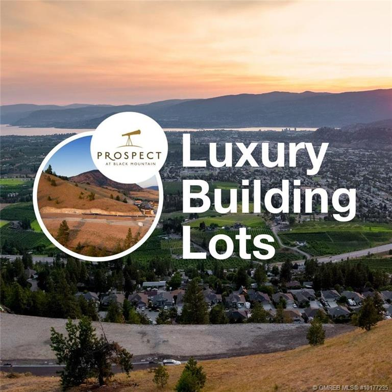 Lot 1 Bramble Court, Kelowna, V1P 1S5 (15381010)