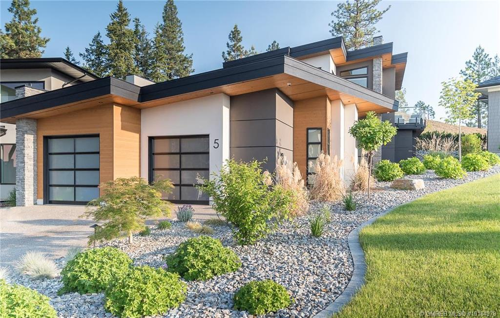 5-1150 Mission Ridge Road, Kelowna, V1W 5M5