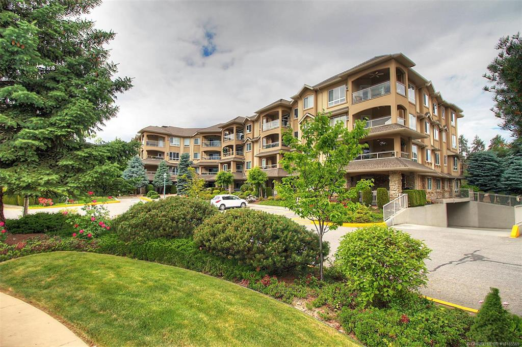 107-1962 Enterprise Way, Kelowna, V1Y 9S6