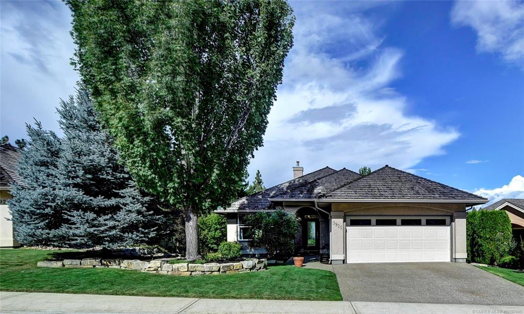 3925 Gallaghers Circle, Kelowna, V1W 3Z9